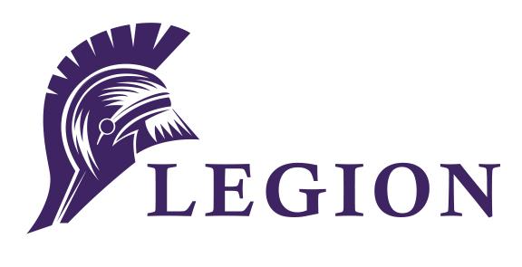 Legion Scaffolding